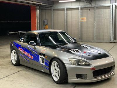 t.m.racers  S2000