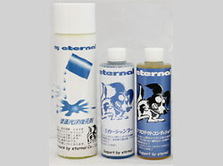 マイエターナル 塗面光沢復元剤 カーシャンプー プロテクトコンディショナー