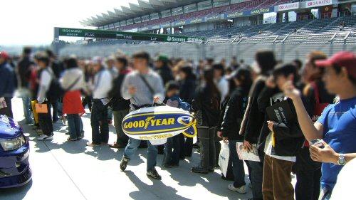 D1グランプリ 春山隆選手 ドリフト 参戦 ワンダーローレル エターナル eternal